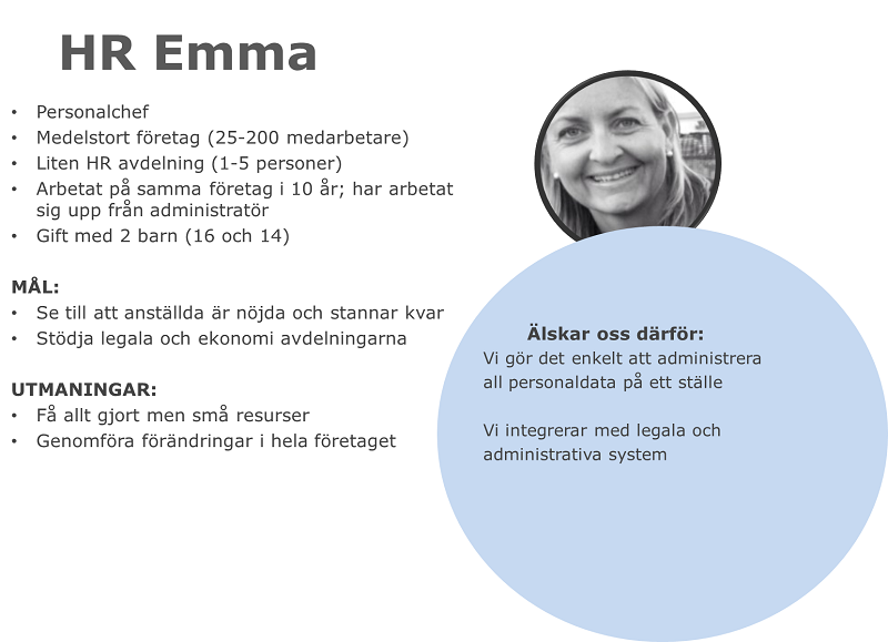 HR Emma