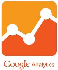 google-analytics logga