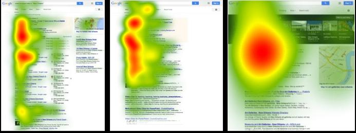 Googlekonkurrens
